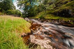 Fell Beck 2 (selvagedavid38) Tags: stream brook river rocks beck bridge yorkshire