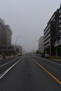 Halifax, Engulfed