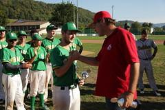 Sissach Frogs Baseball