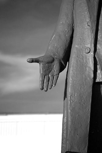 Hand ©  Andrey