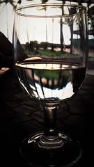 Transperent (Satish Madivale) Tags: glass mumbai juhu beach novatel