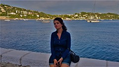 20180814_192503 (2) (kriD1973) Tags: europe europa france francia frankreich paca côtedazur costaazzurra frenchriviera villefranchesurmer beautiful beauty bella belle bellezza carina charmante charming chica cute donna femme fille frau girl goodlooking gorgeous guapa gutaussehend hübsch jolie lady leute mädchen mignonne mujer people persone personnes ragazza schön schönheit tunesierin tunisian tunisienne tunisina woman brunette