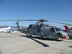 "Sikorsky SH-60B SeaHawk 132 • <a style=""font-size:0.8em;"" href=""http://www.flickr.com/photos/81723459@N04/43954758114/"" target=""_blank"">View on Flickr</a>"