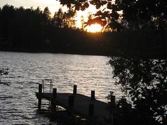 IMG_6475 (SeppoU) Tags: suomi finland lohja maisema landscape ilta evening syyskuu september 2018 veteraanikamera veterancamera canon ixus 80is