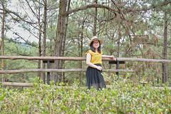 _DSC6452 (Quyr) Tags: dalat vietnam green smoke frog cloud tree forest langbiang lamdong portrait thunglungvang duonghamdatset