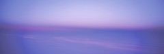 AlanticBlue (gregcumming) Tags: abstract panoramic postprocessed sunrise fineart finished xpan