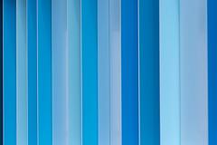 Blue, blue, blue ... (on Explore) (Jan van der Wolf) Tags: map186613v blue blauw lines lijnen abstract facade gevel architecture architectuur utrecht deuithof monochrome monochroom modernarchitecture mmc maximamedischcentrum ziekenhuis hospital