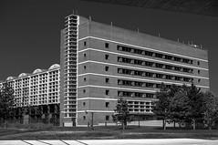 Ehemalige Großmarkthalle (R. Henne) Tags: bw sw monochrome blackandwhite nikon d300