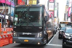 IMG_1101 (GojiMet86) Tags: hampton jitney nyc new york city bus buses 2016 x345 145 7th avenue 45th street