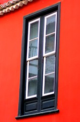 Puerto  de la cruz tenerife window (patrick555666751 THANKS FOR 5 000 000 VIEWS) Tags: puerto de la cruz tenerife window fenetre finestre fenster ventana rouge red rot rood rojo rosso canarias canaries canary iles islas ilhas islands isola europe europa atlantic atlantique atlantico espagne espana spain patrick55566675 island macaronesia kanarische inseln spanien