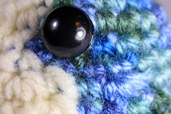 AD8A1758_p (thebiblioholic) Tags: macromondays multicolor closeup macro lensbaby velvet56 kenko36 kenko 365 starwars amigurumi