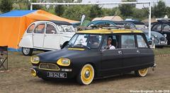 Citroën Ami 8 Break 1972 (XBXG) Tags: dq342ng citroën ami 8 break 1972 citroënami8 citroënami ami8 stationcar stationwagen station wagon kombi estate noir mat black 2cv citroën2cv 2pk eend geit deuche deudeuche 2cv6 2018 ranst belgique belgië belgium vintage old classic french car auto automobile voiture ancienne française vehicle outdoor