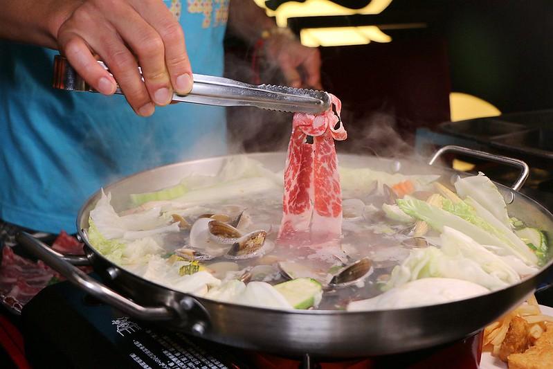 皇上吉饗極品唐風燒肉077