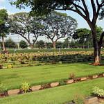 Kanchanaburi War Cemetery - Kanchanaburi, Thailand 2018 thumbnail