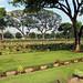Kanchanaburi War Cemetery - Kanchanaburi, Thailand 2018