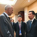 WIPO Director General Meets China's State Councilor