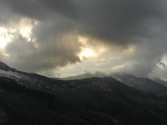 Schönes Wetter Südtirol