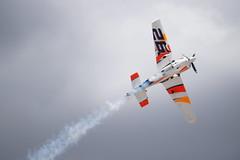 ZIVKO EDGE 540 V2 (Miguel Angel Prieto Ciudad) Tags: aircraft aviation avion aviacion propeller acrobatic sonyalpha sony spain fio fundacioninfantedeorleans mirrorless airshow juanvelarde redbullairrace alpha3000