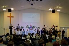 5월 온세대 연합예배 8