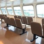 Suquamish interior seating thumbnail