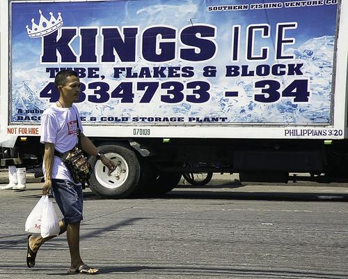 Kings Ice