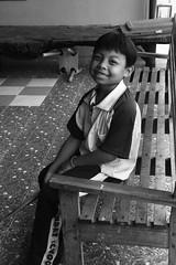 Banhindad School Kiddos (Pcsyafira) Tags: thailand aiesecthailand explorethailand thai mae wong nakhon sawan canondslr f456 canonlense eos40d ethnicity globalvolunteer