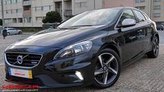 YESCAR_Volvo_V40_D2Rdesign (12) (yescar automóveis) Tags: yescar volvo v40 d2 rdesign