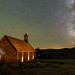 October Milky Way by Bodie Church