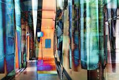 deurkruk (roberke) Tags: kleurrijk kleuren colorfull conceptual photomontage photoshop textures textuur layers lagen fantasy creation creative creatief