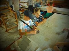 Wyjazd integracyjny klas czwartych, piątej i siódmej szkoły podstawowej