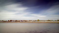 Mersea Island Beach Huts (www.premiumpics.co.uk) Tags: essex longexposure beachhuts beach seascape seaside