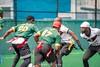 DSC_8803 (gidirons) Tags: lagos nigeria american football nfl flag ebony black sports fitness lifestyle gidirons gridiron lekki turf arena naija sticky touchdown interception reception