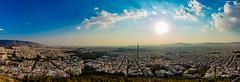 【希臘 Greece】 雅典 Athens 利卡維多斯山丘 _2 (賀禎) Tags: 希臘 雅典 利卡維多斯山丘