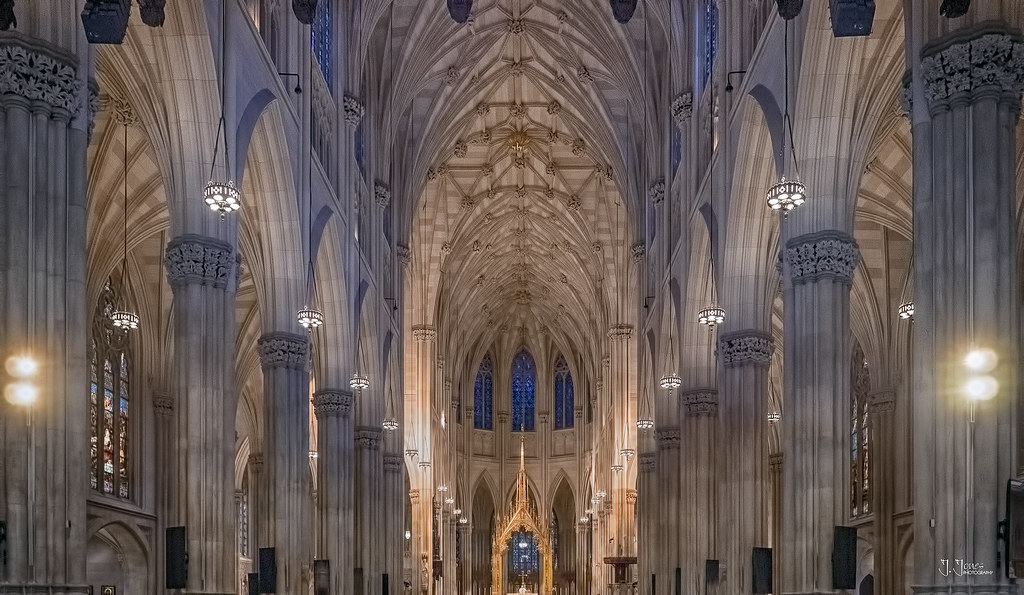 the world s newest photos of cathedral and nyc flickr hive mind