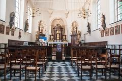 Kortrijk -8- (Jan 1147) Tags: begijnhof kapel beguinage chapel indoor binnenopname kortrijk belgium