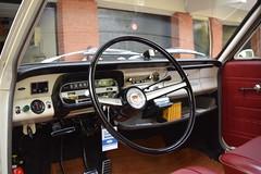 Ford Taunus 12M 1300 1967 (TedXopl2009) Tags: 1532dv ford taunus 12m cwodlp