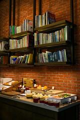誠品行旅 (holst7) Tags: hotel dinningroom