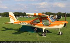 G-CIWL | Techpro Merlin 100UL | Sprite Aviation Services (james.ronayne) Tags: gciwl techpro merlin 100ul sprite aviation services