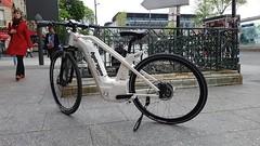 Alpha 2.0, le premier vélo à hydrogène au monde ! (Novovelo) Tags: alpha20 design ecologie fun geek hydrogène mobilité motocyclette pragmaindustries scooter technologie vae vélo veloaassistanceelectrique vitesse