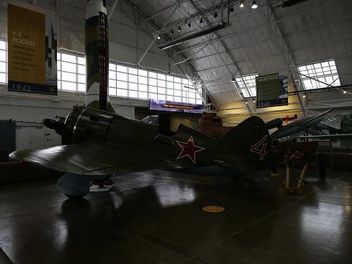 Polikarpov I-16 Type 24 Rata no edit