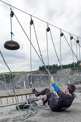 SPARTAN RACE - All Under Control (Bergfex_Tirol) Tags: challenge herausforderung hindernis obstacle bergfex oberndorf spartan österreich austria tyrol tirol
