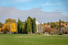 Passerelle du Graoully (Metz, France)-106 (MMARCZYK) Tags: metz grandest france moselle 57 parc de la seille pont ost bridge passerelle kosmi terrell ouvrage dart ingenierie paysage