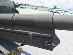 """German 10.5 cm leFH 16 Field Howitzer 4 • <a style=""""font-size:0.8em;"""" href=""""http://www.flickr.com/photos/81723459@N04/44730255861/"""" target=""""_blank"""">View on Flickr</a>"""