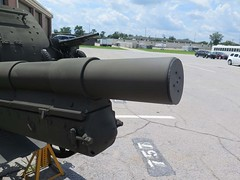"German 10.5 cm leFH 16 Field Howitzer 2 • <a style=""font-size:0.8em;"" href=""http://www.flickr.com/photos/81723459@N04/44730257751/"" target=""_blank"">View on Flickr</a>"