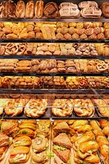 Bread on iba (Claude@Munich) Tags: germany bavaria upperbavaria iba munich fair exhibition tradefair tradeshow bread pretzel snack bakery claudemunich bayern oberbayern münchen messe weltmesse ausstellung brot brezen gebäck backwaren bäckerei