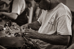 Dominican Republic 2018 - Day_4-28 (mmulliniks) Tags: sony a73 a7iii zeiss batis 85mm sigma cigar factory architecture lifestyle portrait skyline motorcycle ladder stairs natural explore santiago dominican republic san francisco pov travel world latin latino culture artists art