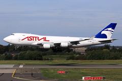 Astral Aviation (Air Atlanta Icelandic)  Boeing 747-48E(F/SCD) TF-AMU (widebodies) Tags: liege lüttich lgg eblg widebody widebodies plane aircraft flughafen airport flugzeug flugzeugbilder astral aviation air atlanta icelandic boeing 74748efscd tfamu
