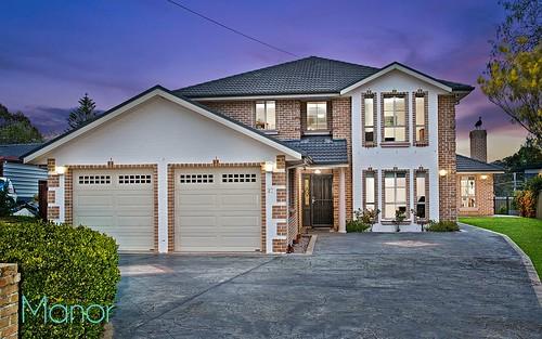 27 Lukes Lane, Baulkham Hills NSW