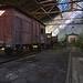 Bahnausbesserungswerk (1)