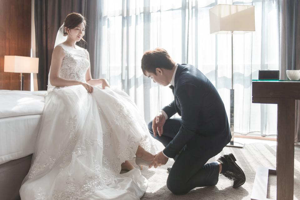 高雄婚攝 海中鮮婚宴會館 有正妹新娘快來看呦 C & S 045